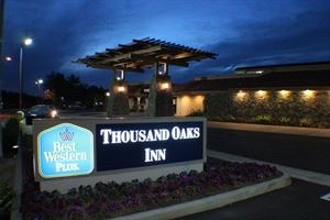 Best Western Plus - Thousand Oaks Inn