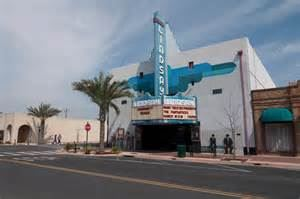 Lindsay Community Theater
