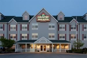 Country Inn & Suites By Carlson, Kearney, NE