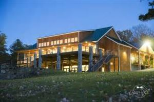 Twin Pine Camp Conference And Retreat Center