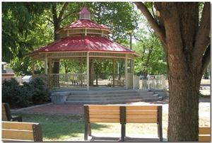 Tri-Township Park