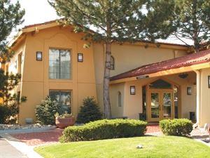 La Quinta Inn Denver Aurora