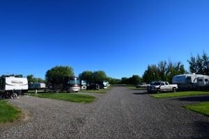 Osens RV Park & Campground