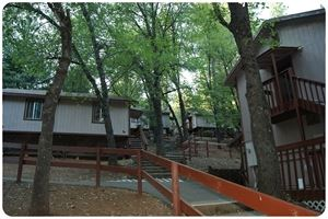 Capital Mountain Camp & Conference Center