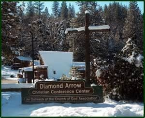 Diamond Arrow Christian Conference Center