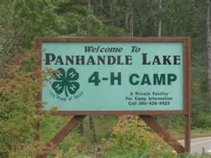 Panhandle 4-H Camp