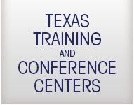Texas Training and Conference Centers