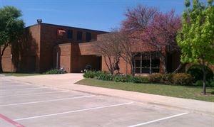 Fretz Recreation Center