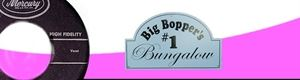 Big Bopper's 1 Bungalow