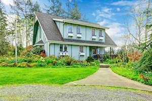 Blueberry Hill Farm Guest House