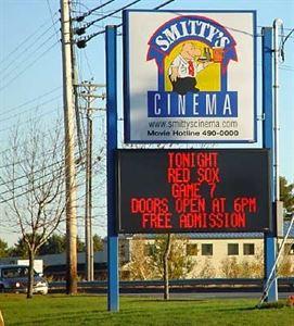 Smitty's - Sanford