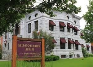 Kellogg Hubbard Library