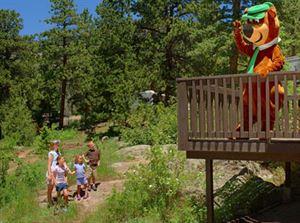 Yogi Bear's Jellystone Park of Estes Park