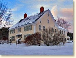 Henry Farm Inn