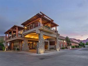 The Best Western Plus - Canyonlands Inn
