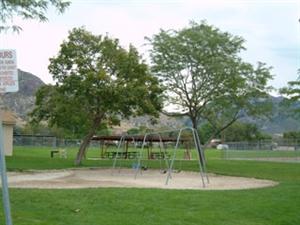Bonneville Park