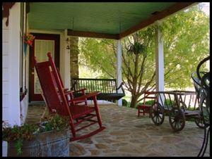 Reba Farm Inn