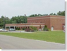 Clarke County Recreation Center