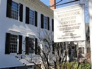 Woodstock Historical Society