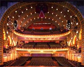 Cutler Majestic Theatre At Emerson College
