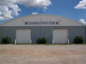 Canadian County Free Fair