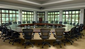 Norton's Woods Conference Facilities at the Academy of Arts and Sciences