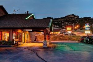 Best Western - Black Hills Lodge