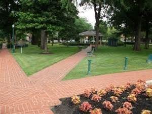 H.W. Cox Junior Park