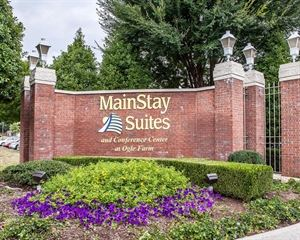 Mainstay Suites Conference Center