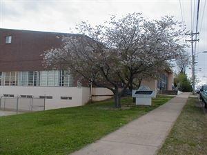 T. R. White Sportsplex