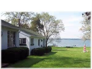 Pymatuning Cottages