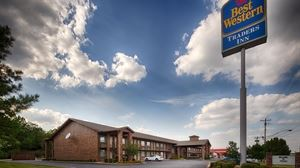 Best Western - Traders Inn