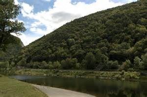 Stone Valley Recreation Area