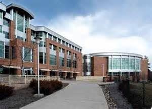HUB-Robeson Center Student Union