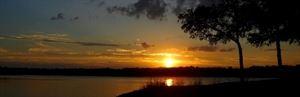 Hugo Lake State Park