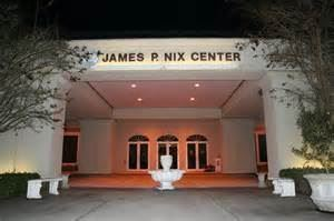 James P. Nix Center