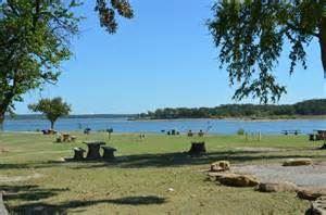 Lake Texoma State Park