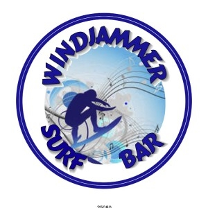 Windjammer Lounge & Oasis Patio Bar