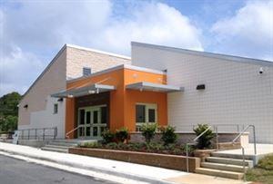 Alston Massenburg Center