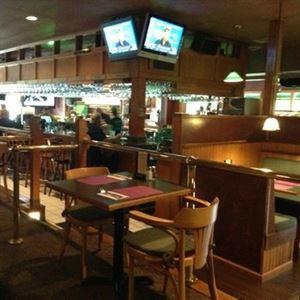 Patrick's Pub & Eatery