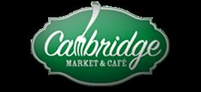 Cambridge Market & Café