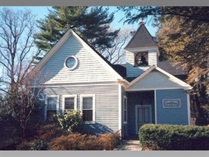 Garrett Park Town Hall