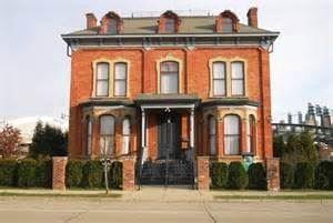 234 Winder Street Inn