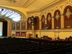 Lorain Palace Civic Center