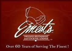 Ernest's Orleans Restaurant