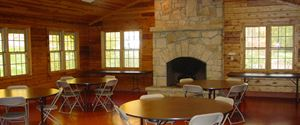 Mill Creek Park Shelter House #1
