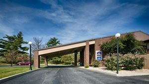 Best Western - Shelbyville Lodge
