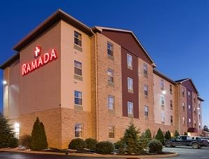 Ramada Shelbyville/Louisville East
