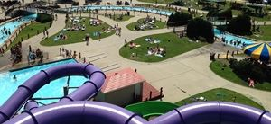 Ranging Rivers Waterpark