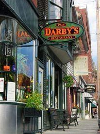 Darbys Restaurant & Pub